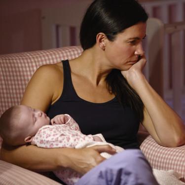 Aprueban en Estados Unidos el primer medicamento para la depresión postparto