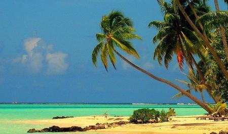 Playa Bora Bora