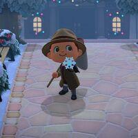 Animal Crossing: New Horizons: cómo conseguir copos de nieve
