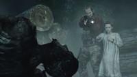 Los puzles asoman la patita en Resident Evil Revelations 2: Episodio 3