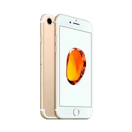Iphone 7 Dorado 2