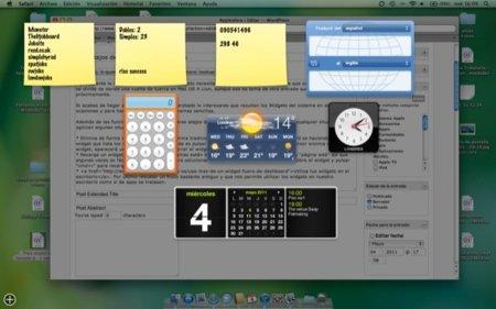 Tres atajos de teclado para usar en el Dashboard