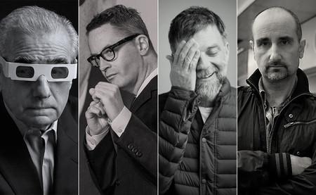 Contra lo efímero: los directores de cine que están salvando de la extinción a miles de películas