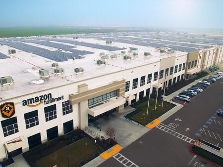 Amazon México ya tiene dos nuevos centros de distribución en Nuevo León y Jalisco para ofrecer envíos más rápidos