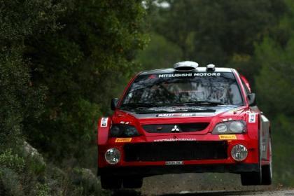 El WRC no pasará por Indonesia ni Rusia en 2010