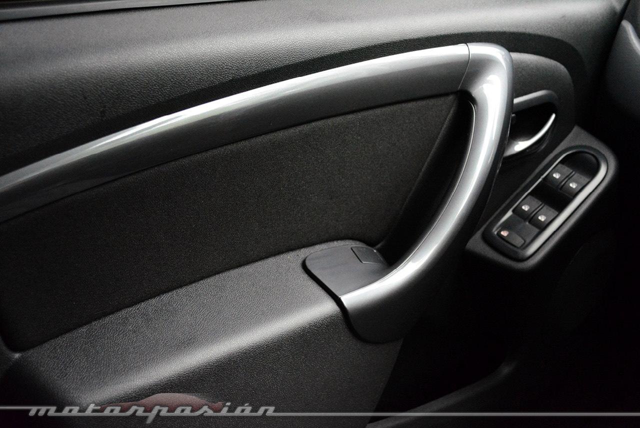 Foto de Renault Duster (prueba) (32/37)