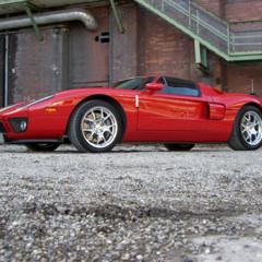 Foto 25 de 51 de la galería ford-gt-by-edo-competition en Motorpasión