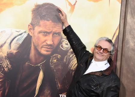 ¿George Miller abandona a Mad Max? (ACTUALIZADO)