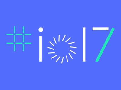 Google I/O 2017 #io17 (con vídeo)