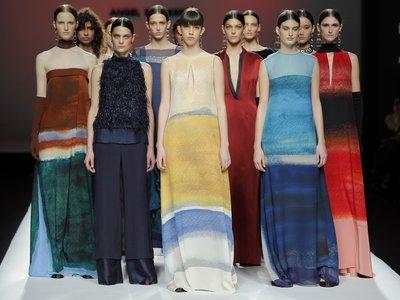 Lo mejor de la tercera jornada de la Mercedes-Benz Fashion Week Madrid