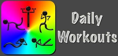 App de entrenamiento diario