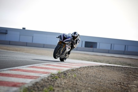 Bmw Hp4 Race Motor 2