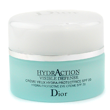 Contorno de ojos antiedad Hydraction Visible Defense de Dior