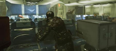'Wanted: Weapons of Fate' se muestra en nuevas y espectaculares imágenes