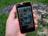 Nokia Lumia 530, análisis