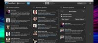 "TweetDeck lanza TweetDeck web y aplicaciones ""nativas"" para Mac y Windows"