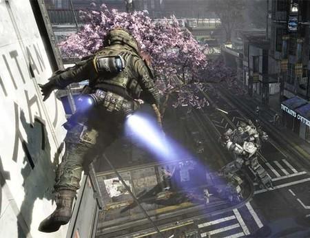 El diseñador de 'Titanfall' nos cuenta las razones para limitar las partidas a doce jugadores