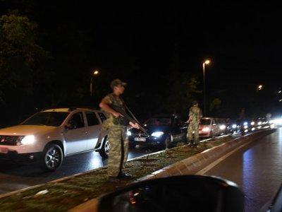 Qué sabemos hasta ahora del golpe de estado en Turquía (en tiempo real)