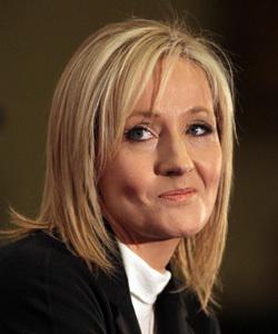 J.K. Rowling demandada por plagio, ¿tendrá algún hechizo contra esto?
