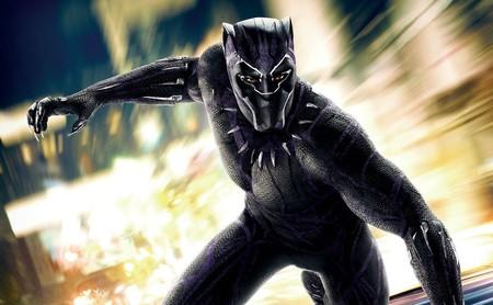'Black Panther': una aventura única en su especie a medio camino entre Hamlet y James Bond