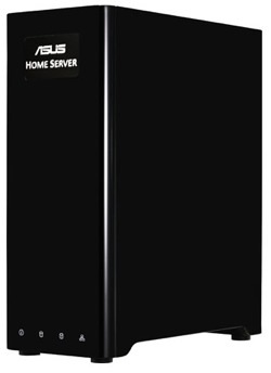 Asus TS Mini Home Server