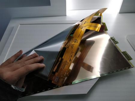 LG seguirá apostando por OLED con pantallas 8K y enrollables para dentro de dos años