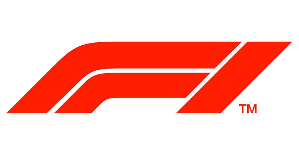 El nuevo logo de la Fórmula 1 (Video)