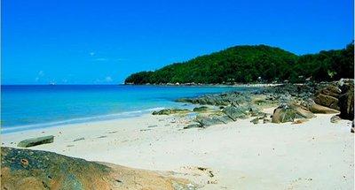 Isla de Samet: la Tailandia más salvaje