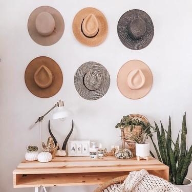11 ideas de decoración para descolocar las cosas de su sitio habitual y lograr efectos inesperados
