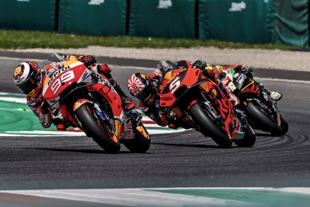 Motogp Catalunya 2019 3