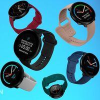 Casi a precio mínimo, el reloj deportivo Polar Unite no llega a 100 euros ahora en Amazon