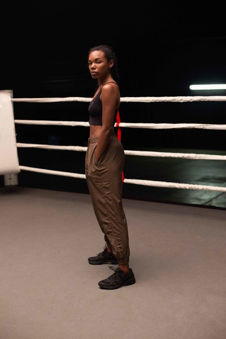 Oysho Gym Boxing Fw18 15