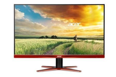 Acer XG270HU, su monitor con tecnología Freesync de AMD ya está listo
