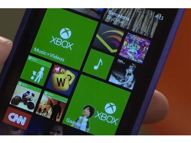 XboxMusicWP8