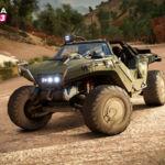 Forza Horizon 3 ya es Gold y Microsoft lo celebra sumando el Warthog de Halo a su catálogo