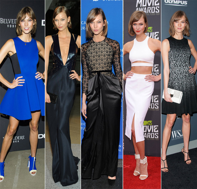 Foto de Top 15-11: famosas mejor vestidas en las fiestas 2013 (26/29)