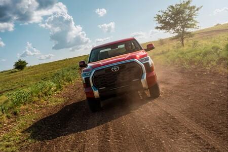 Toyota Tundra 2022 15