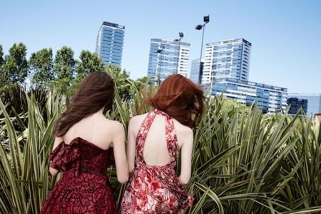 Catálogo Zara TRF Primavera 2014: ¿qué estilo te define?