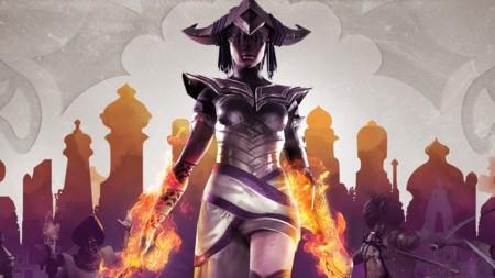 Así luce Mirage: Arcane Warfare, lo nuevo de los creadores de Chivalry: Medieval Warfare