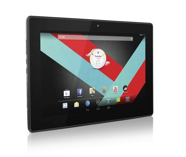 Vodafone Smart Tab III 7 y 10