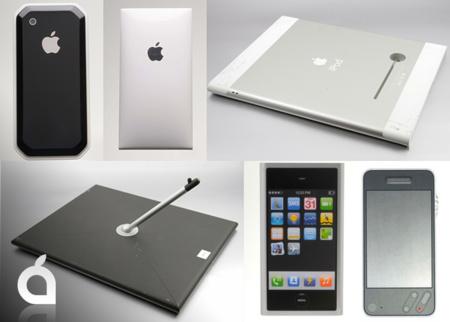 Los prototipos confidenciales del iPhone y el iPad salen a la luz, descúbrelos en nuestra galería de imágenes