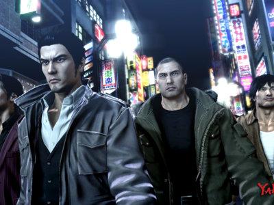 Rebel Galaxy, Yakuza 5 o Patapon 3 entre los juegos de PlayStation Plus de agosto