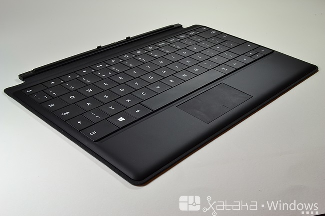 Foto de Surface RT (7/13)