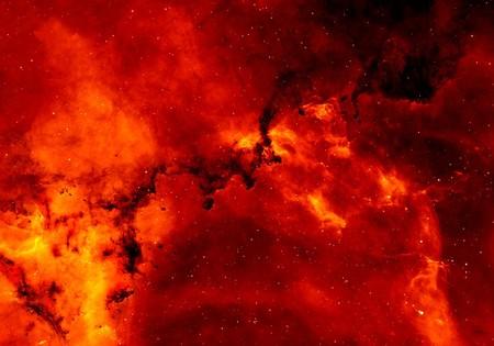 El universo virtual más grande jamás construido: 25.000 millones de galaxias