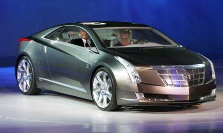 Finalmente el Cadillac Converj entrará en producción