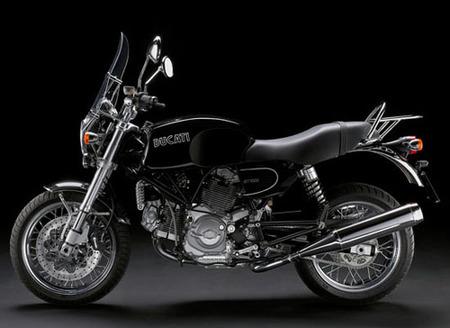 Ducati SportClassic GT 1000 Touring