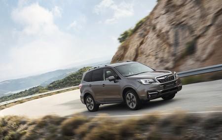 Subaru Forester 2018 005