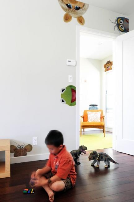vinilos-Muppets
