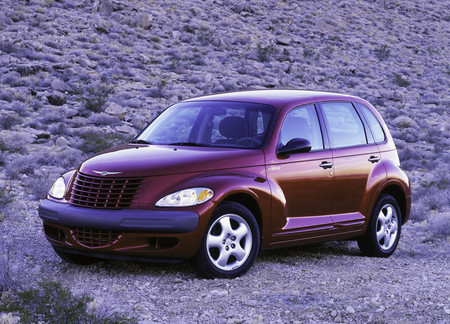 Chrysler Pt Cruiser 2001 1600 03
