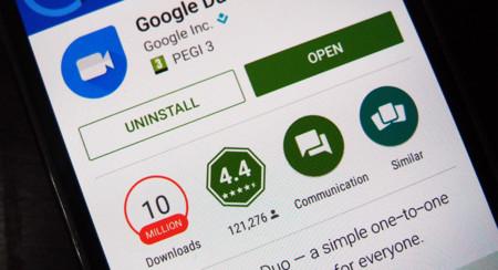 Google Duo sobrepasa los 10 millones de descargas, pero le sigue faltando... algo